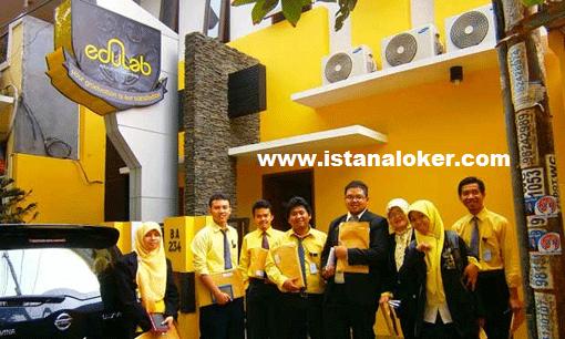Penerimaan Guru PT Kreasi Edulab Indonesia Job Location Seluruh Indonesia