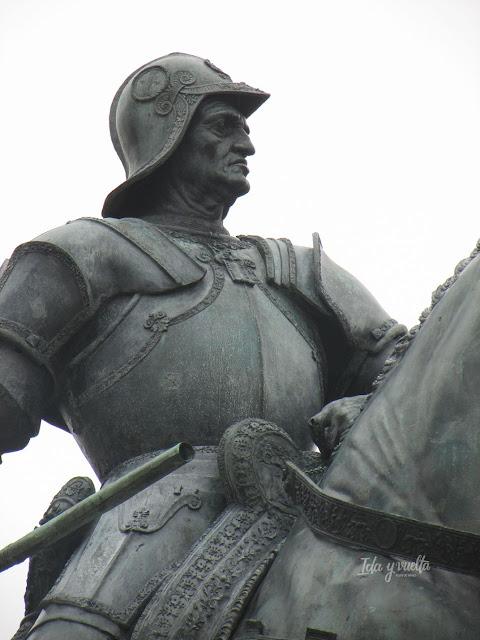 Qué hacer Venecia estatua Condottiero
