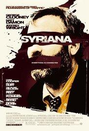 Watch Syriana Online Free 2005 Putlocker