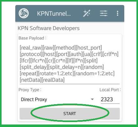 Cara Mudah Menggunakan SSH di Hp Android Anda : Langkah Kedua 4
