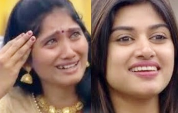Julie True Face Exposed – Kamal Plays Video Clip – Oviya is Correct – Big Boss 22 July