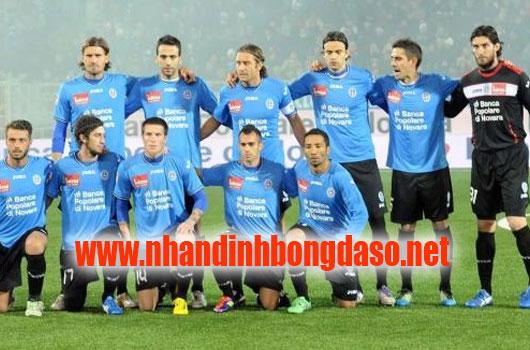 Nhận định bóng đá Carpi vs Novara Calcio, 01h30 ngày 19-05