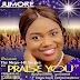 Jumoke — Praise You (Prod. By Joshua Kings) || @jumyclif