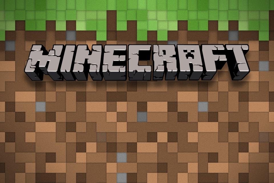 Ana Ottobeli Festa Minecraft Com Molde De Convite