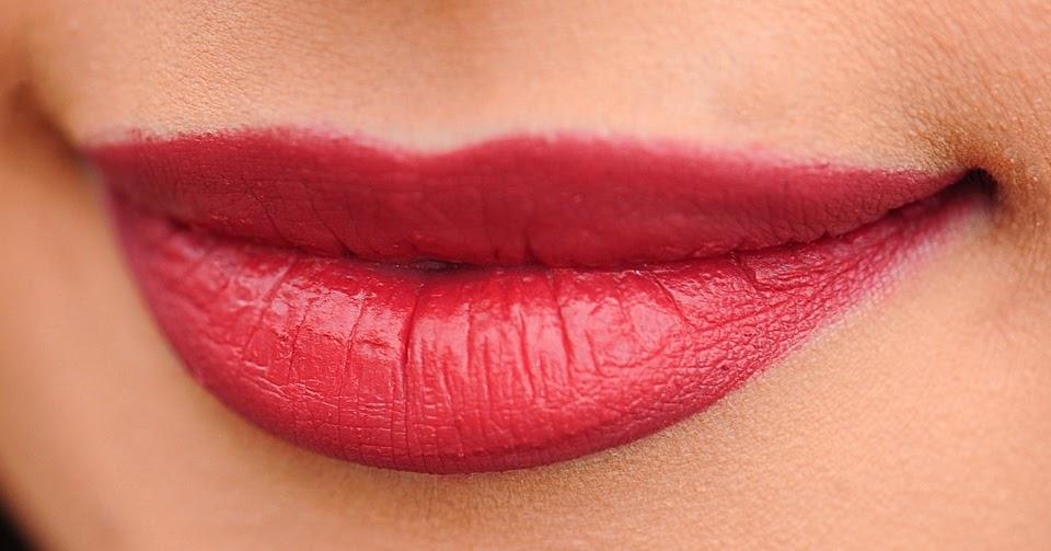 Cara Memerahkan Bibir Secara Alami Memerahkan Bibir Secara Alami