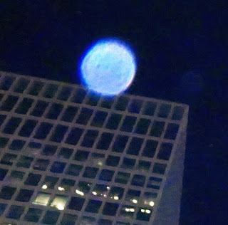 orb on rooftop