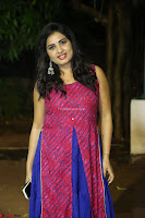 Srushti in beautiful Pink Sleeveless Dress Cute Actress Dimples ~  Exclusive 044.JPG