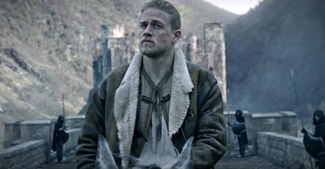 Rei Arthur e a Lei da Espada