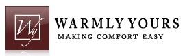 Warmly Yours Logo