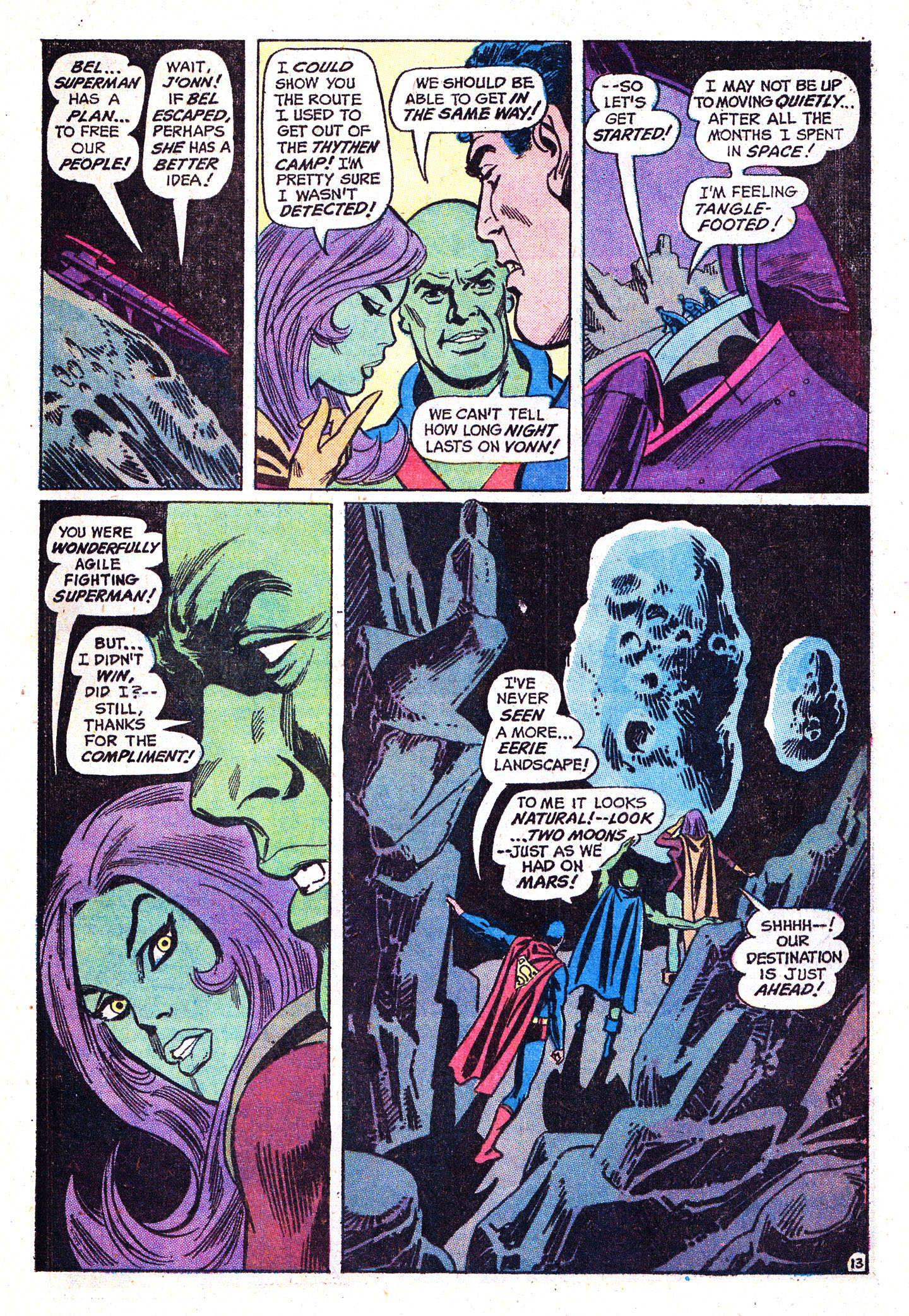 Read online World's Finest Comics comic -  Issue #212 - 17