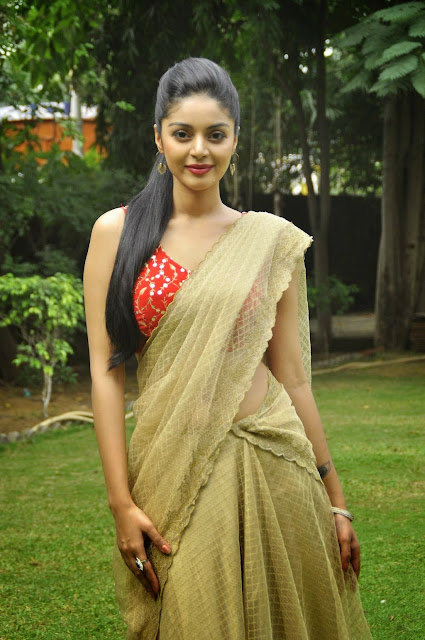 Sanam Shetty Latest Beautfull and Sizzling Photos Gallery