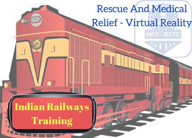 virtual reality, Accidents, Railways, indian railway, train derailment, india rail info, indian railways enquiry, indian railways pnr, PNR Status, irctc ticket booking