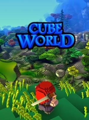 Cube World PC Full Español mega