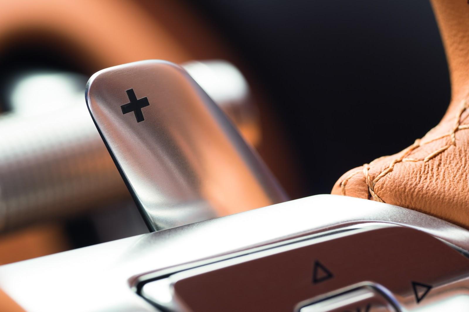 Đánh giá siêu xe Bugatti Chiron 2017