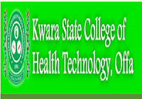 Kwara State College of Health Technology, Offa, OFFAHEALTHTECH first batch and second batch admission lists for the 2016/2017 academic session are out