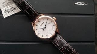 SEIKO SRP770 - 772 Đồng Hồ Cơ Nam Tinh Tế đồng hồ vàng dây da Seiko