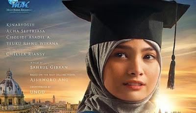 film indonesia terbaik temtamg motivasi, film indonesia terbaik