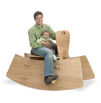 Creative Rocking Horses and Cool Rocking Horse Designs (15) 9