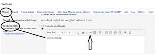 Pada Gmail Anda