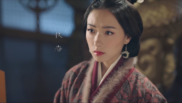 First Episode Recap Secret of the Three Kingdoms Wan Qian