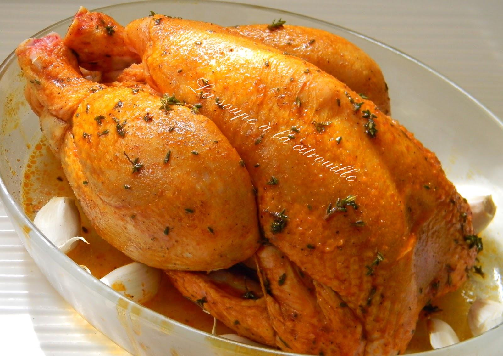 la soupe la citrouille mon poulet r ti du dimanche aux pices. Black Bedroom Furniture Sets. Home Design Ideas
