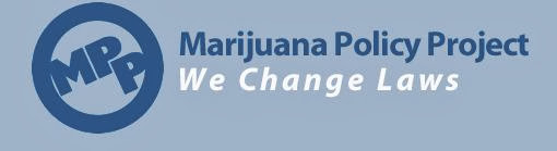 "LINK TO MPP - ""MARIJUANA POLICY PROJECT"""