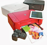 Like Canon PIXMA MG3500 and also Pixma MG2500, Consisting of high print rates of 5.7 ipm, time is preserved when there are huge volume printing jobs.