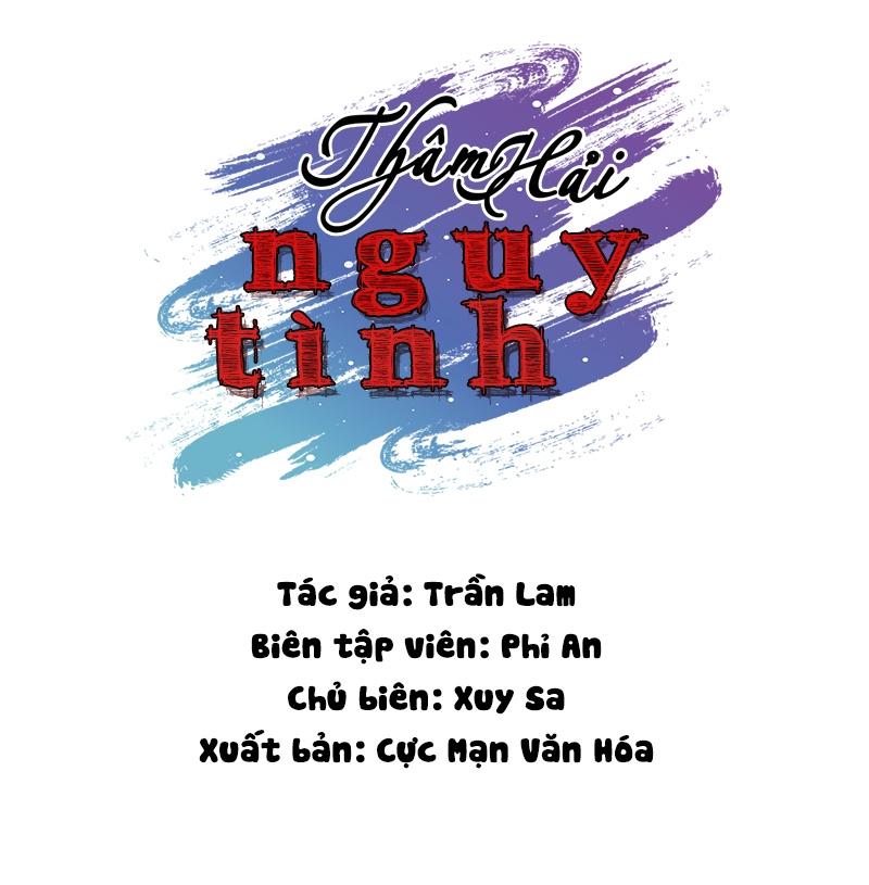 Thâm Hải Nguy Tình chap 63 - Trang 1