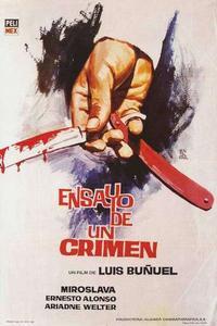 Watch The Criminal Life of Archibaldo de la Cruz Online Free in HD