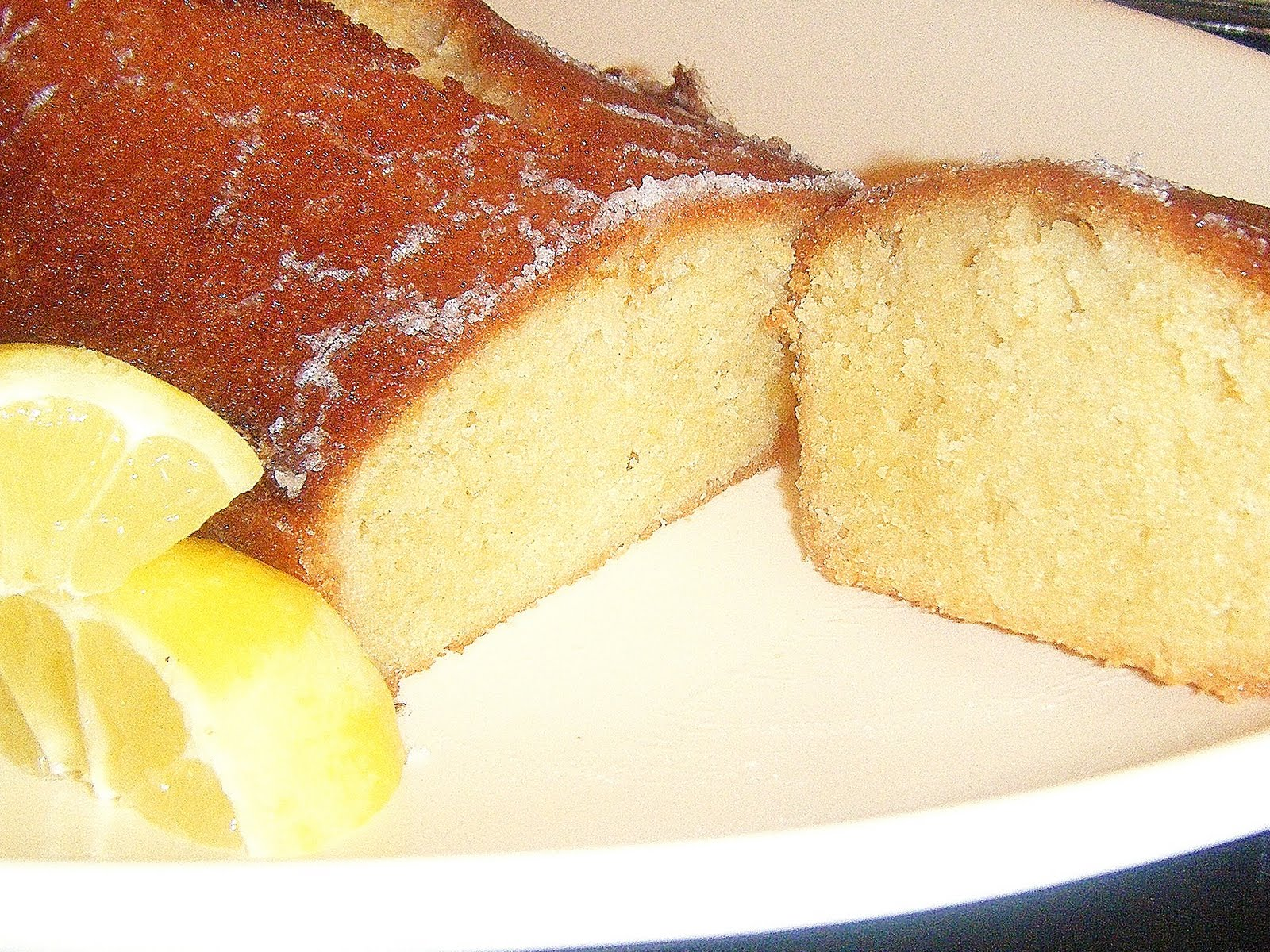 Recipes Using Lemon Drizzle Cake: The Best Recipes: The BEST Lemon Drizzle Cake