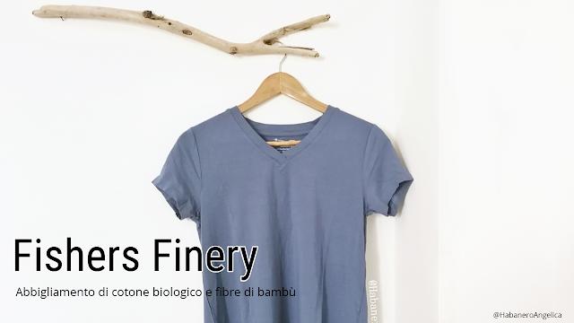 Abbigliamento cotone biologico e fibre di bambù magliette di bambù