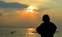 wisata open trip tidung pulau seribu
