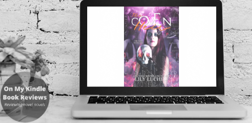 Find THE COVEN HEIR by Lily Luchesi online