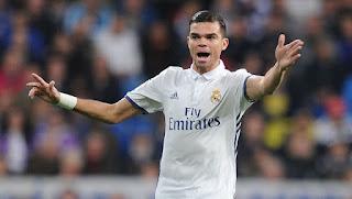 Kontrak Singkat dari PSG untuk Eks Bek Real Madrid