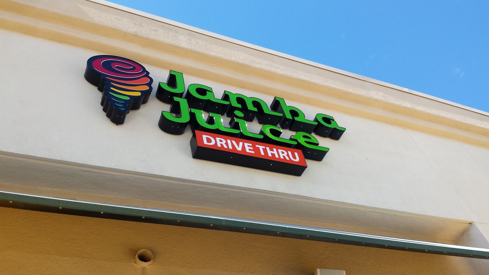 Hayden S Business Blog Looking For A Smoothie Jamba Juice