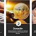 Infiniy BTC | Donas 0.006 Bitcoin y recibes 19.963 dolares