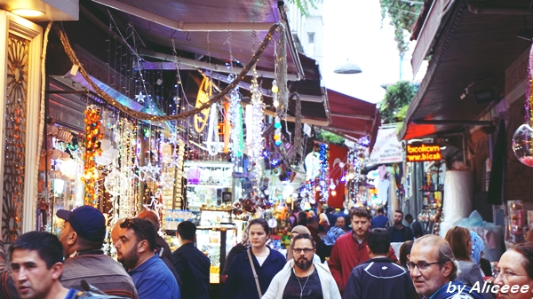 Marele-Bazar--Vacanta-Istanbul-atractii-turistice-
