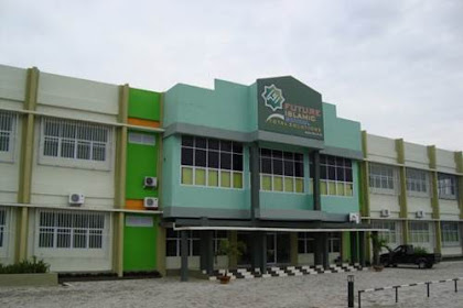 Lowongan Kerja Future Islamic School Pekanbaru September 2018