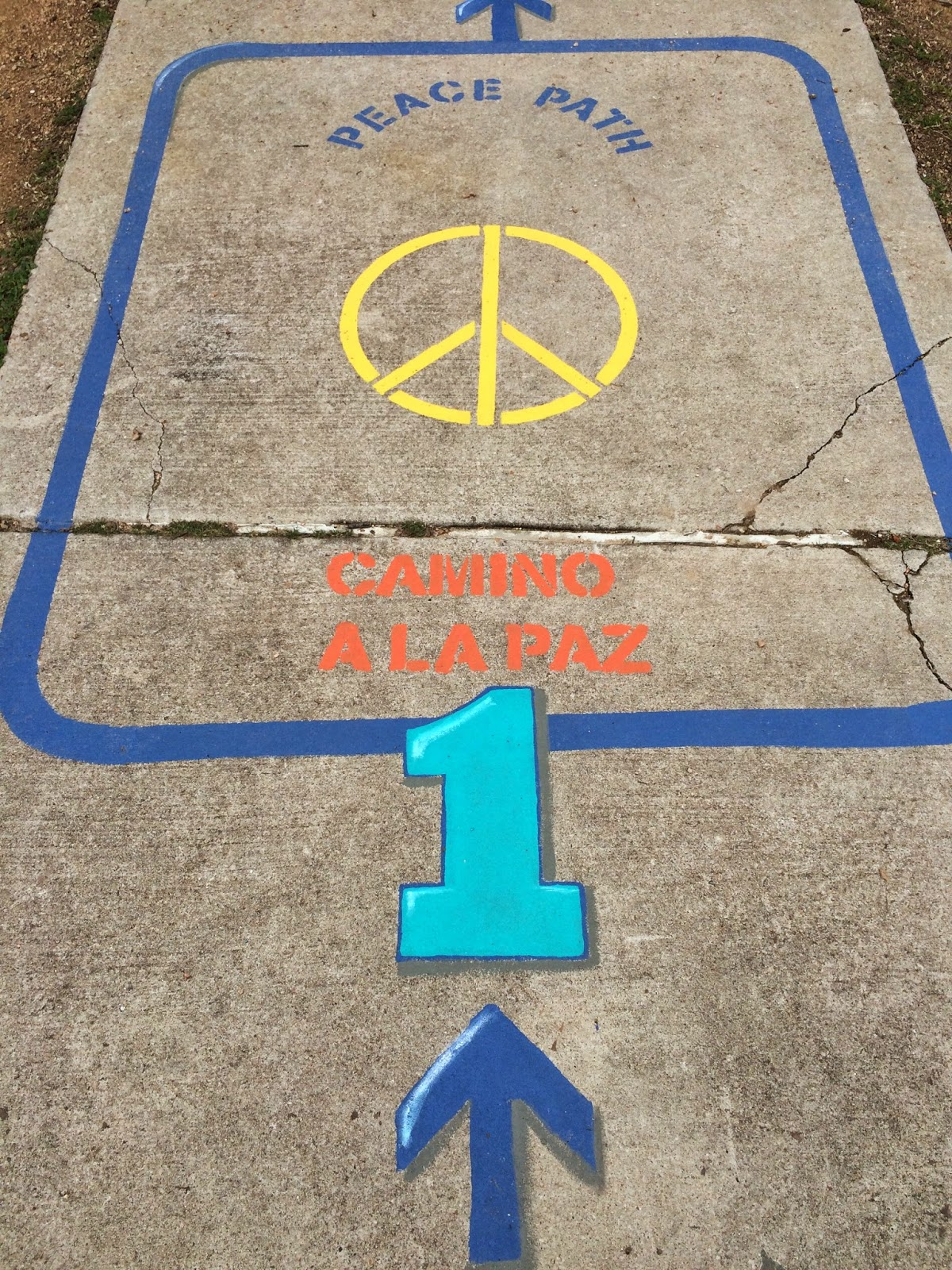 Ms Sepp S Counselor Corner Our New Peace Path