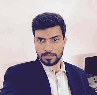 Akash Shukla Announces UPRISE 2017 On World Entrepreneurship Day