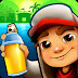 SUBWAY SURFERS V1.59.1 APK [MOD: ALL INFINITE] ANDROID