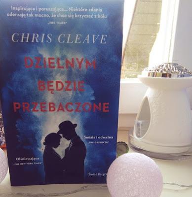 Dzielnym będzie przebaczone - Chris Cleave