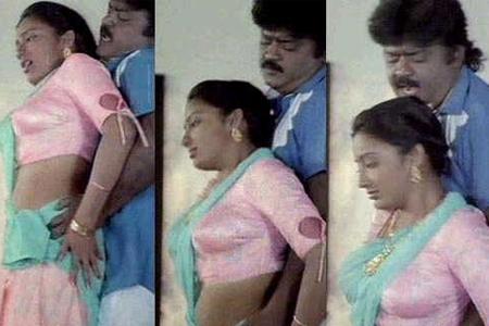 Tamil Actress Kanaka Hot S HOT MALLU AUNTIES