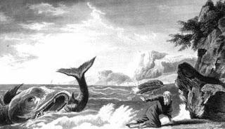 Znak Jonasza i znak Salomona.