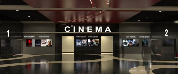 Limketkai Cinema
