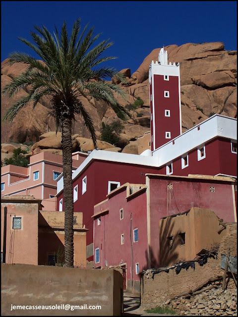 Mosquée d'Aday