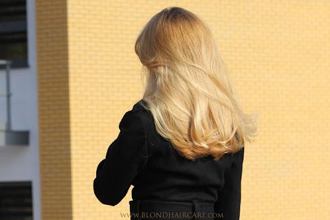 Od czego zależy, czy włosy będą ładne po umyciu? - czytaj dalej »