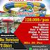 Price list Taman Wisata Matahari 2018