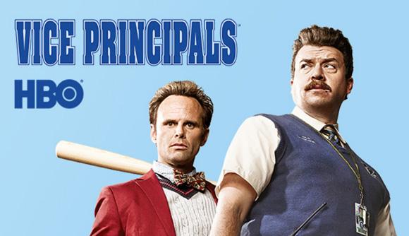 Vice Principals 2x05 Espa&ntildeol y Vose Disponible