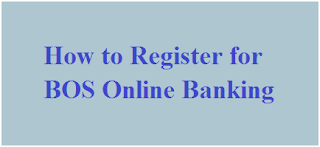 Bank of Scotland Internet Banking Register UK